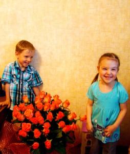 детям 5 лет